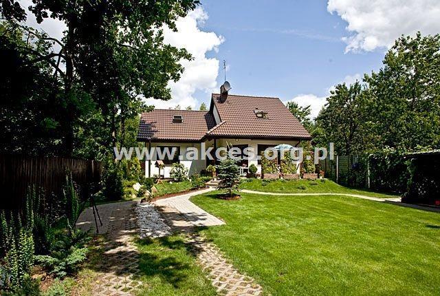 Dom na sprzedaż Wola Karczewska, Osiedlowa  126m2 Foto 1