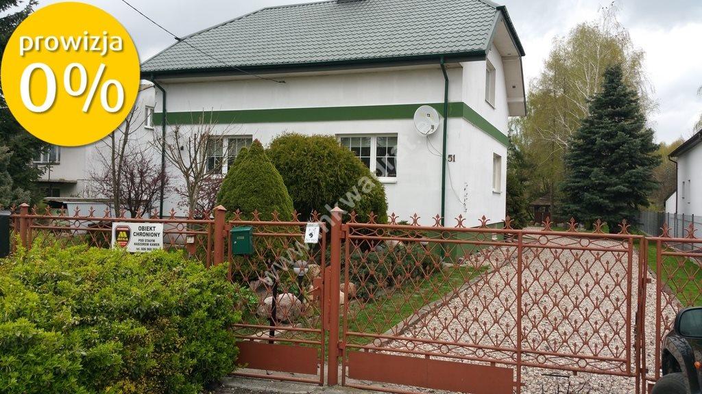 Dom na sprzedaż Stare Kozłowice  220m2 Foto 1