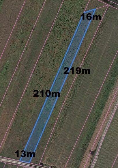 Działka rolna na sprzedaż Chęciny  10315m2 Foto 2