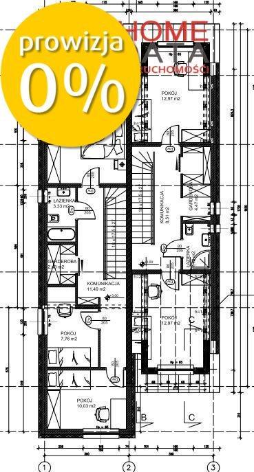 Dom na sprzedaż Dąbrówka  110m2 Foto 5