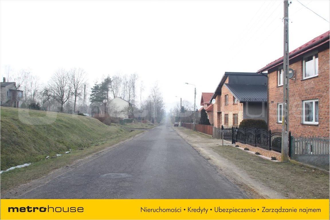 Działka budowlana na sprzedaż Dzietrzniki, Pątnów  4552m2 Foto 10