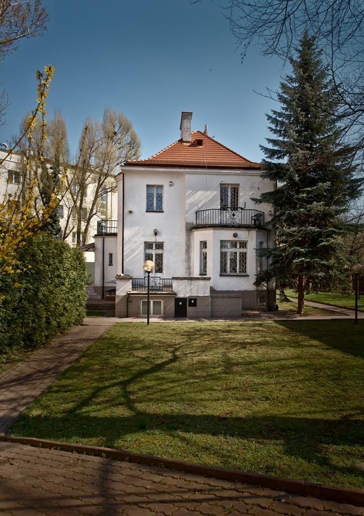 Dom na wynajem Warszawa, Żoliborz, Czarnieckiego 10  350m2 Foto 3