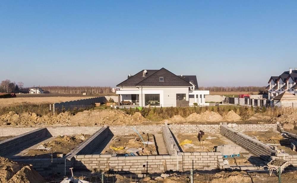 Dom na sprzedaż Nowa Wola  153m2 Foto 9