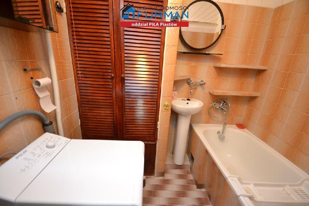 Mieszkanie dwupokojowe na wynajem Piła, Śródmieście, Plac Zwycięstwa  37m2 Foto 7
