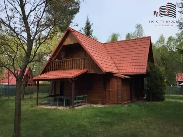 Działka rekreacyjna na sprzedaż Piaseczno  496m2 Foto 1
