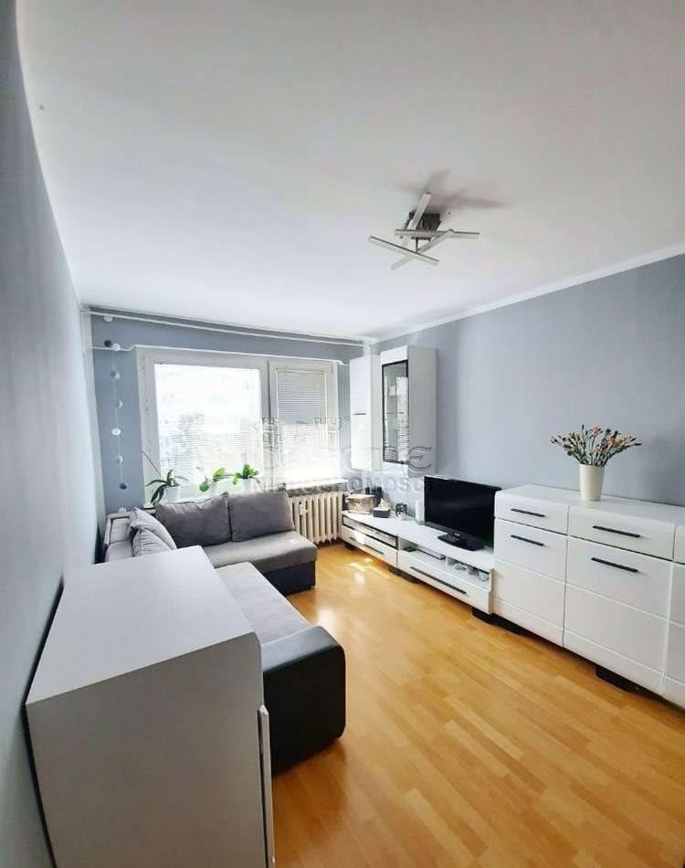 Mieszkanie dwupokojowe na sprzedaż Poznań, Nowe Miasto, Piastowskie  37m2 Foto 4