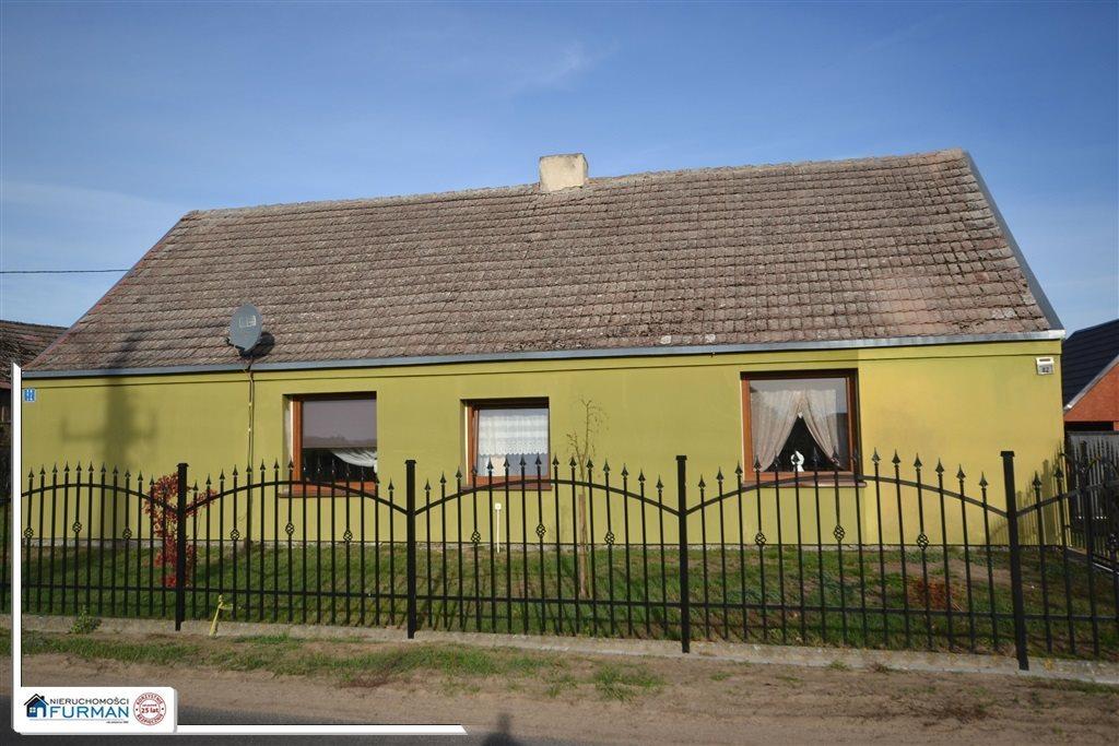 Dom na sprzedaż Rychlik  133m2 Foto 1