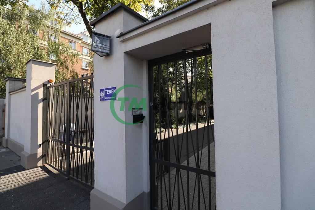 Mieszkanie dwupokojowe na sprzedaż Warszawa, Mokotów, Tadeusza Hołówki  58m2 Foto 6