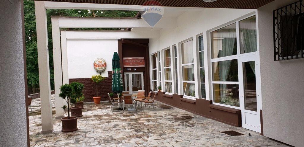 Lokal użytkowy na sprzedaż Kędzierzyn-Koźle, Blachownia Śląska, Wyzwolenia  2181m2 Foto 4