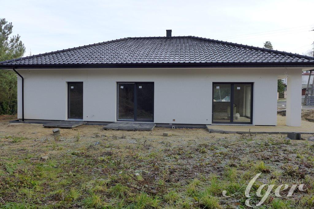 Dom na sprzedaż Zielona Góra, Ochla  132m2 Foto 4