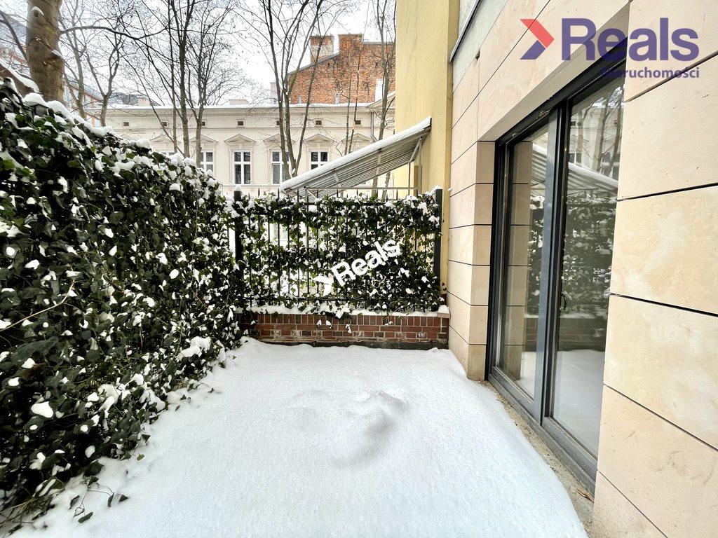 Lokal użytkowy na wynajem Warszawa, Śródmieście, Śródmieście Południowe  100m2 Foto 4