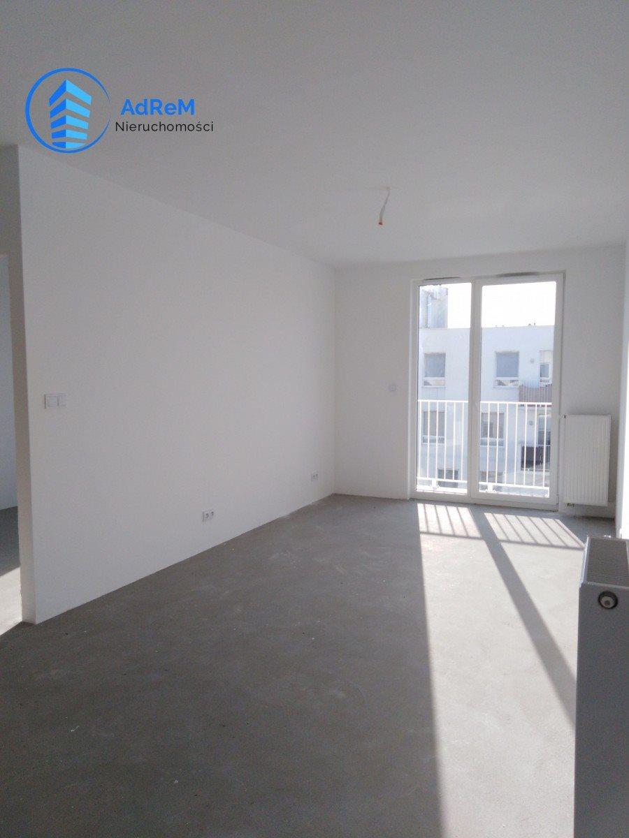 Mieszkanie dwupokojowe na sprzedaż Zamienie, Waniliowa  49m2 Foto 4