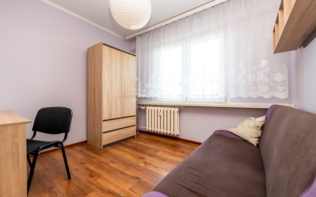 Mieszkanie trzypokojowe na sprzedaż Białystok, Zielone Wzgórza, Rumiankowa  59m2 Foto 9