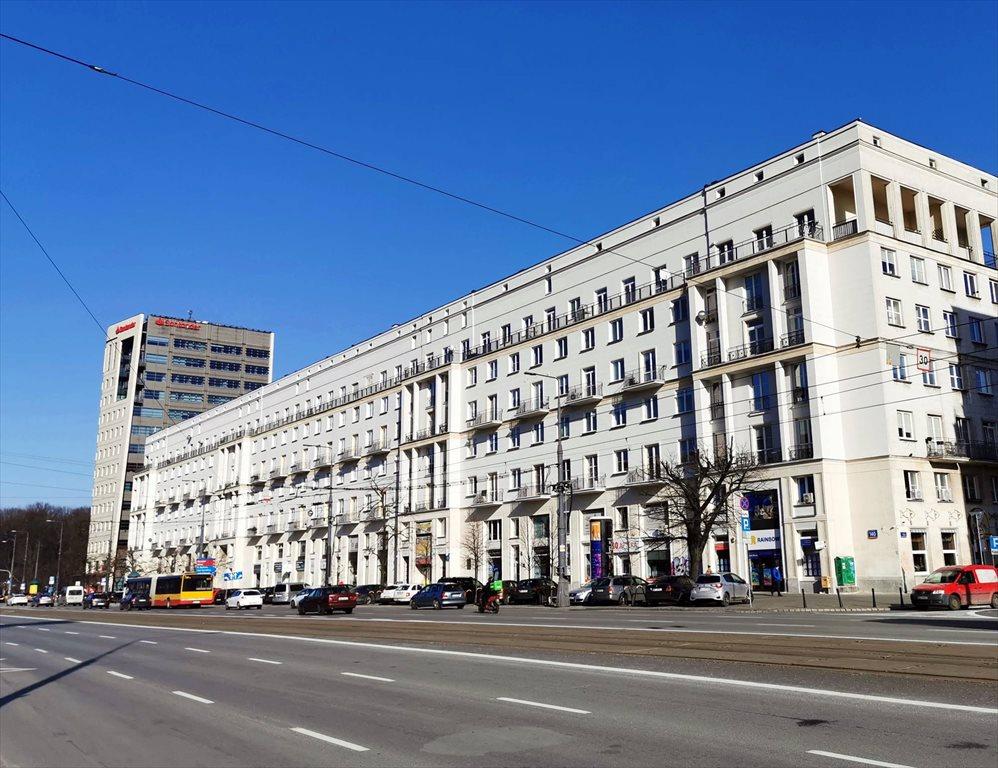 Mieszkanie dwupokojowe na sprzedaż Warszawa, Śródmieście, Marszałkowska 140  54m2 Foto 1