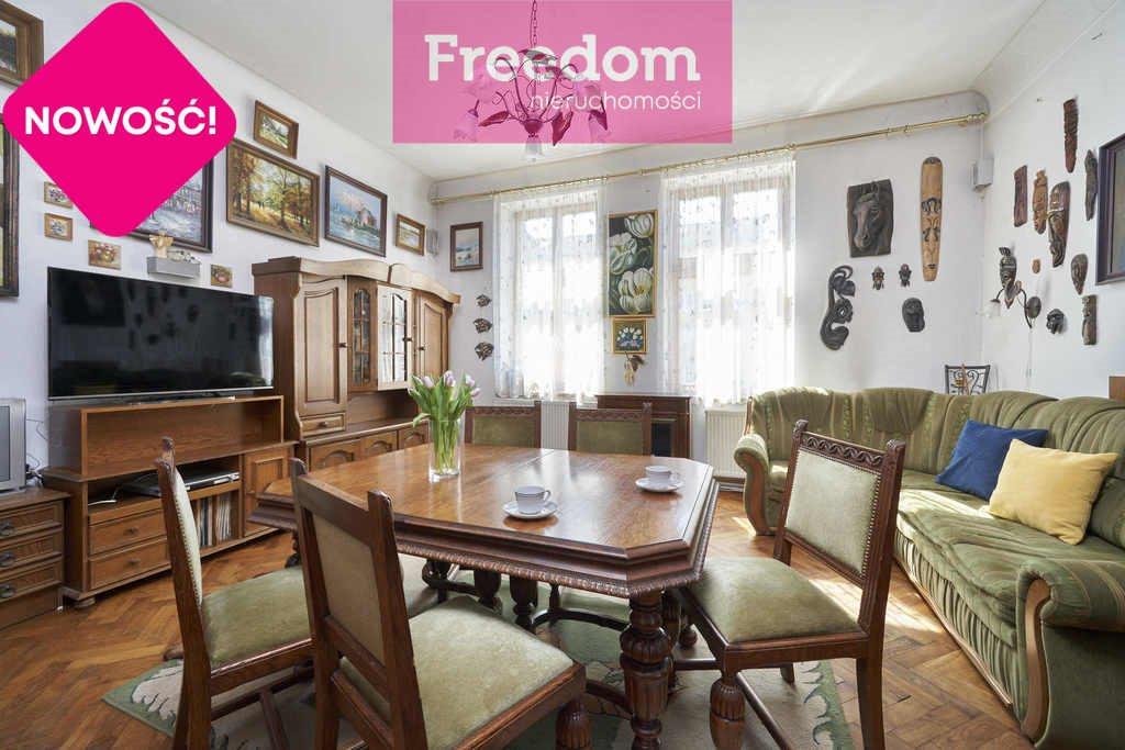 Mieszkanie czteropokojowe  na sprzedaż Olsztyn, Tadeusza Kościuszki  162m2 Foto 1