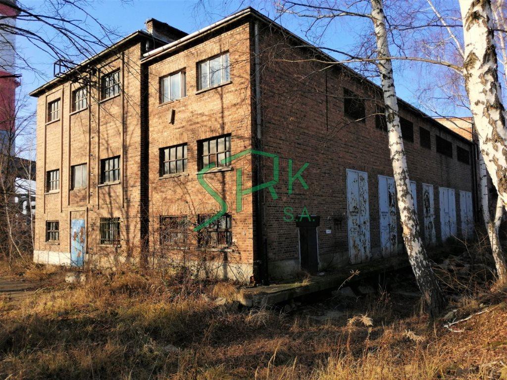 Lokal użytkowy na sprzedaż Wodzisław Śląski  1230m2 Foto 5