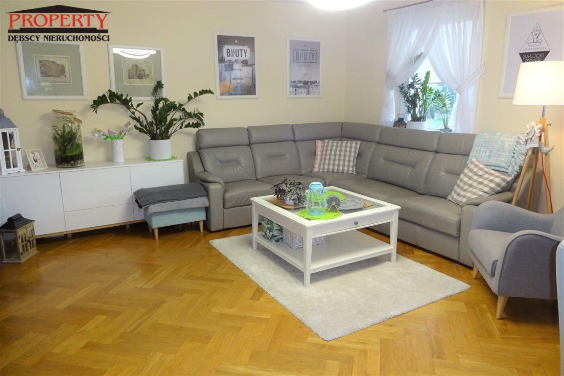 Mieszkanie czteropokojowe  na sprzedaż Łódź, Bałuty, Adwokacka  117m2 Foto 1