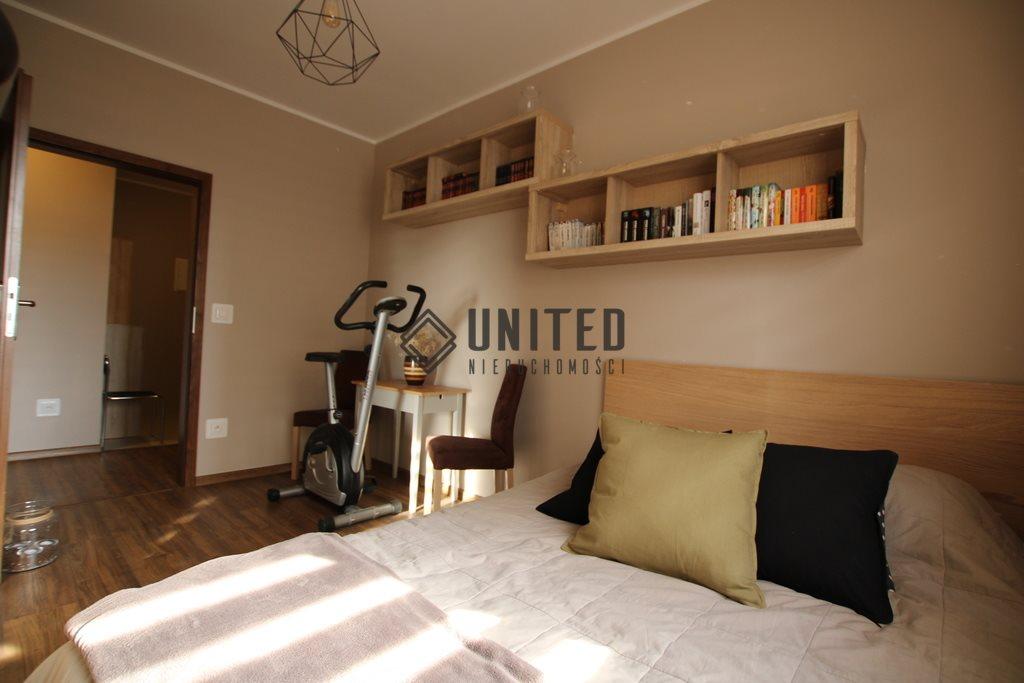 Mieszkanie dwupokojowe na sprzedaż Wrocław, Huby, Huby, Hubska  52m2 Foto 4