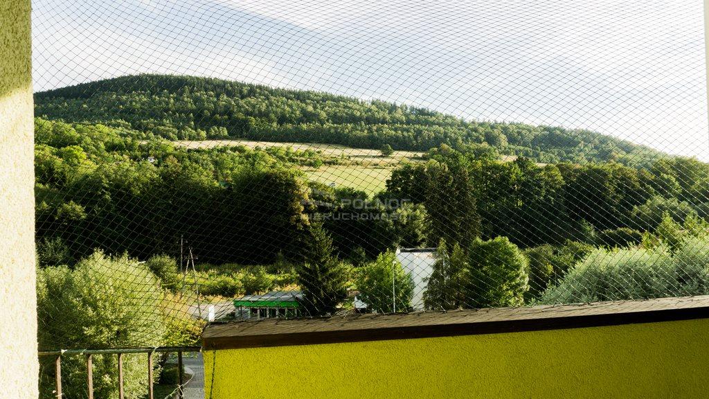 Mieszkanie trzypokojowe na sprzedaż Nowa Ruda  56m2 Foto 8