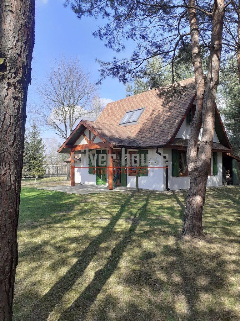 Dom na sprzedaż Łoś  105m2 Foto 1