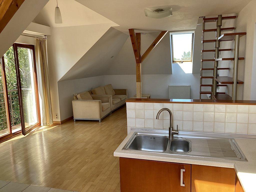 Mieszkanie dwupokojowe na sprzedaż Poznań, Grunwald, Paczkowska  51m2 Foto 4