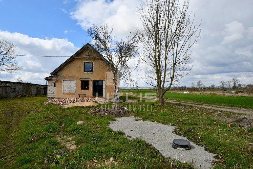 Dom na sprzedaż Wielkie Walichnowy  144m2 Foto 8