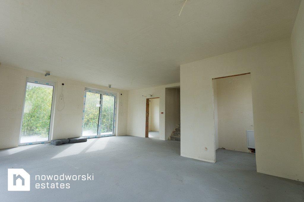 Dom na sprzedaż Kraków, Wola Justowska, Wola Justowska, Józefa Becka  175m2 Foto 6