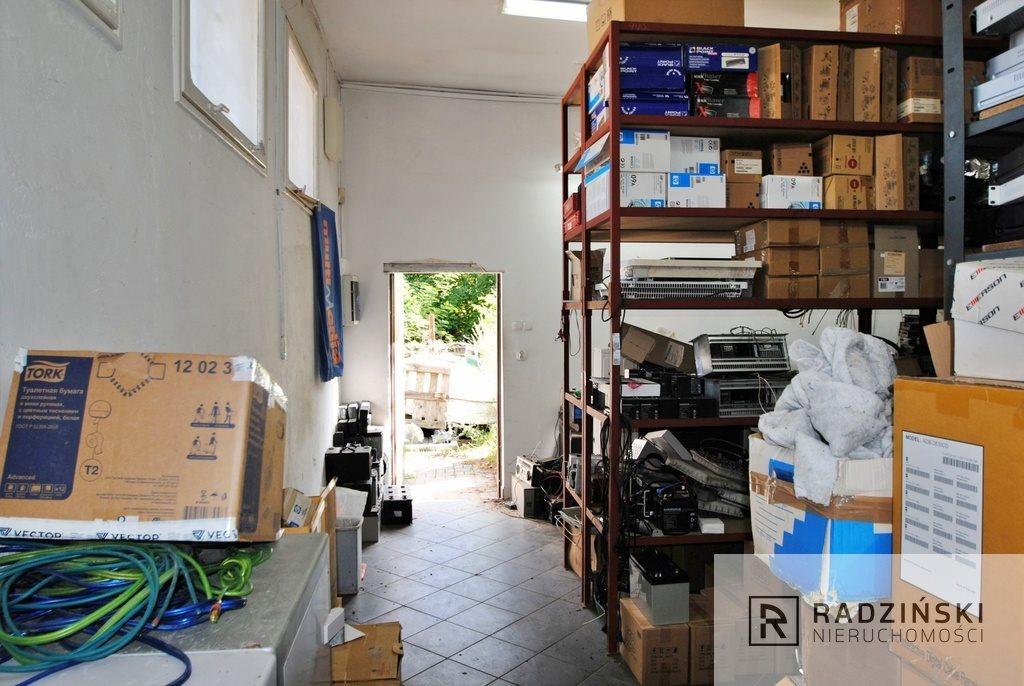 Lokal użytkowy na sprzedaż Gorzów Wielkopolski  65m2 Foto 6