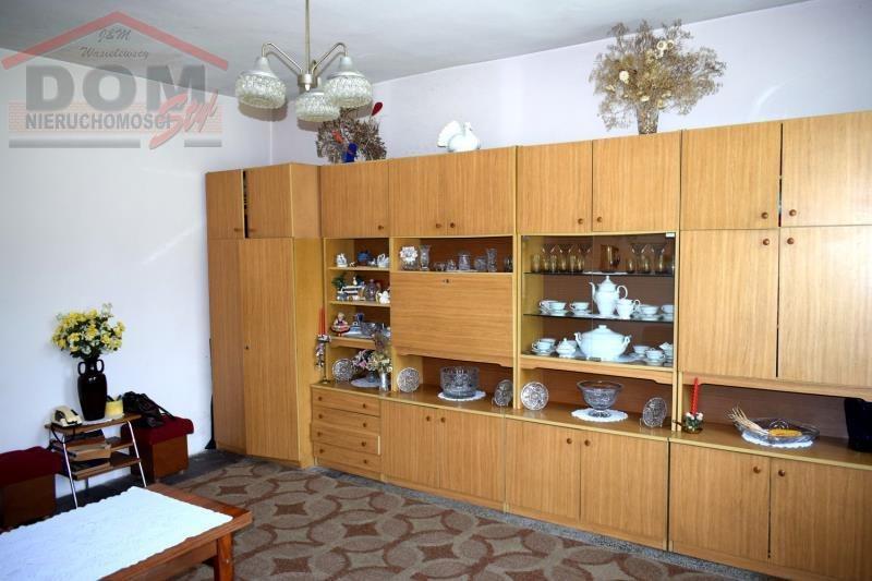 Mieszkanie trzypokojowe na sprzedaż Ostrowice, Jezioro, Kościół, Las, Przychodnia, Przystanek aut  106m2 Foto 8