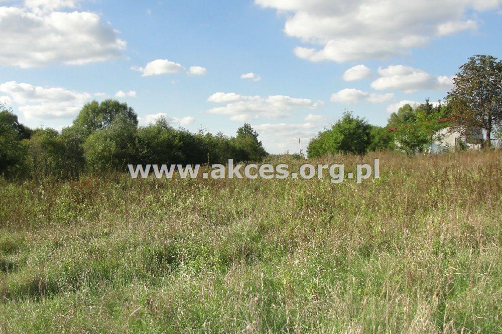Działka siedliskowa na sprzedaż Dobrzenica  10270m2 Foto 2