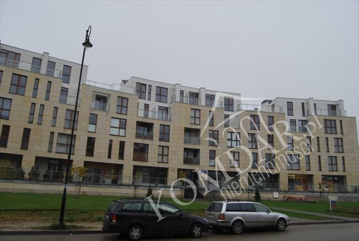 Mieszkanie dwupokojowe na wynajem Warszawa, Wilanów, Sarmacka  45m2 Foto 9