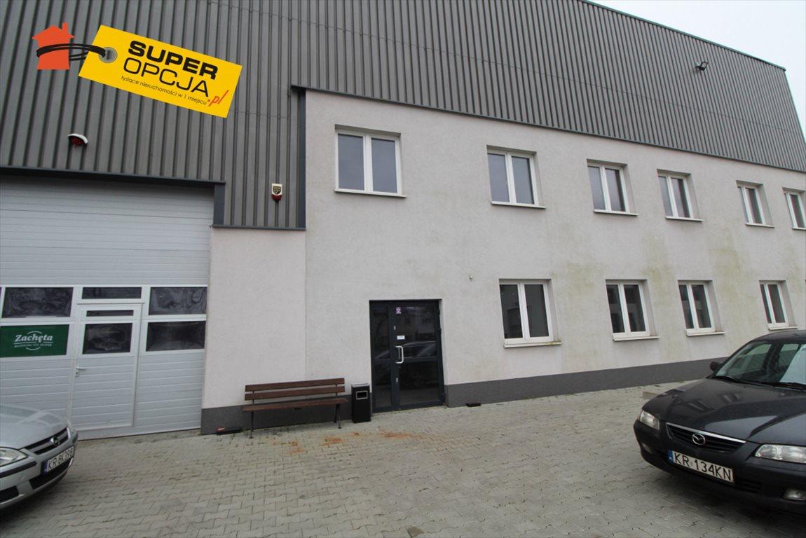 Lokal użytkowy na wynajem Kraków, Czyżyny  98m2 Foto 12