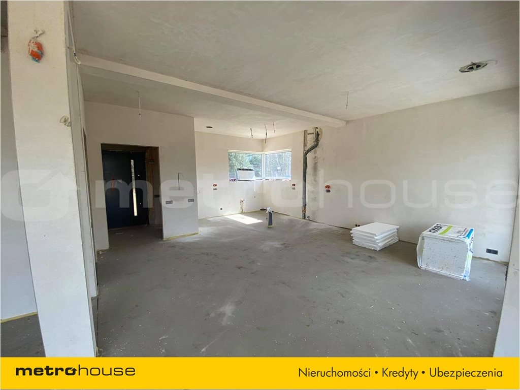 Dom na sprzedaż Budy Wolskie, Aleksandrów Łódzki  168m2 Foto 4