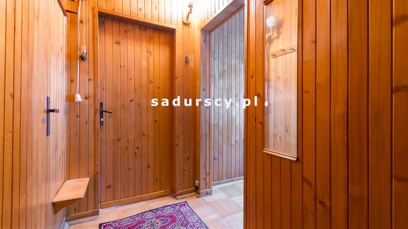 Mieszkanie dwupokojowe na sprzedaż Kraków, Łagiewniki-Borek Fałęcki, Borek Fałęcki, Ogrodniki  74m2 Foto 6