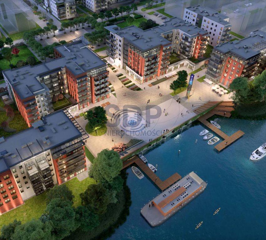 Mieszkanie dwupokojowe na sprzedaż Wrocław, Psie Pole, Swojczyce, Bacciarellego  46m2 Foto 4