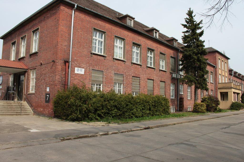 Lokal użytkowy na sprzedaż Gorzów Wielkopolski, Górczyn  3729m2 Foto 1