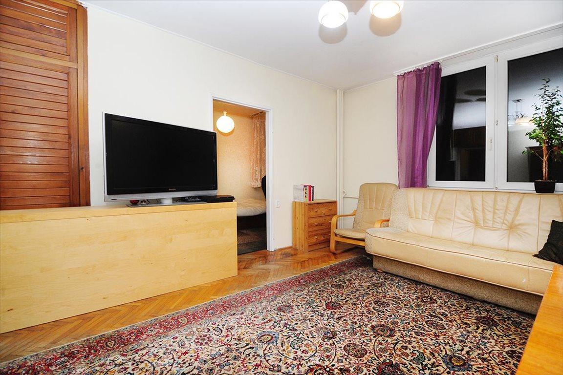 Mieszkanie dwupokojowe na sprzedaż Warszawa, Ochota, Plac Zawiszy  39m2 Foto 5
