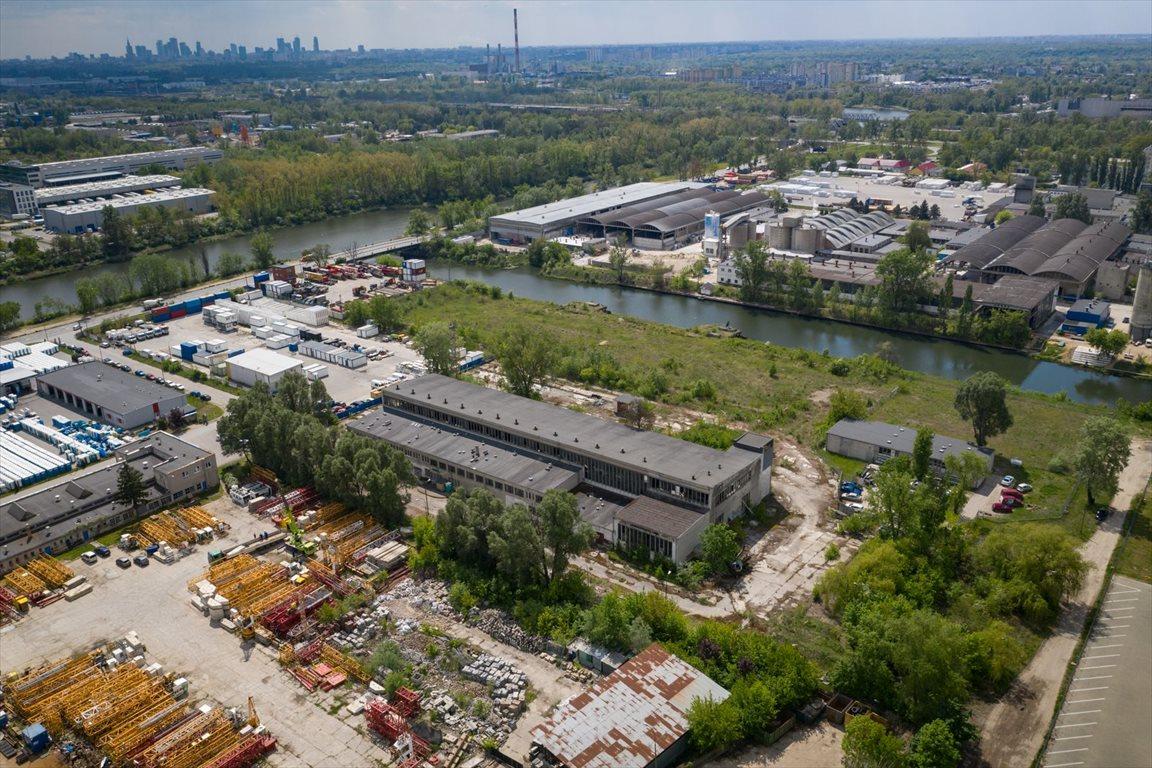 Działka inna pod dzierżawę Warszawa, Białołęka, Kupiecka 12  2860m2 Foto 1