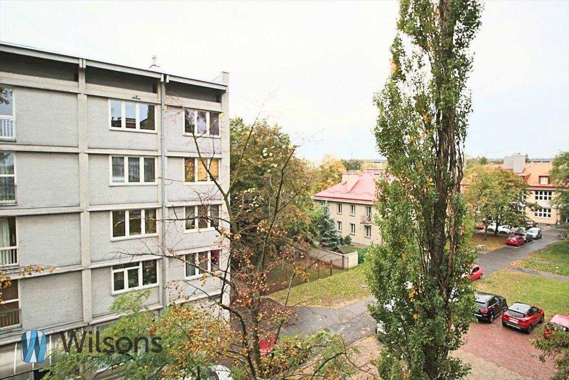 Mieszkanie dwupokojowe na wynajem Warszawa, Żoliborz Stary Żoliborz, ks. Jerzego Popiełuszki  54m2 Foto 3