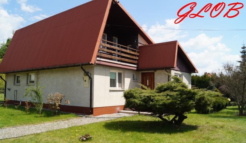 Dom na sprzedaż Secemin,Włoszczowa  140m2 Foto 2