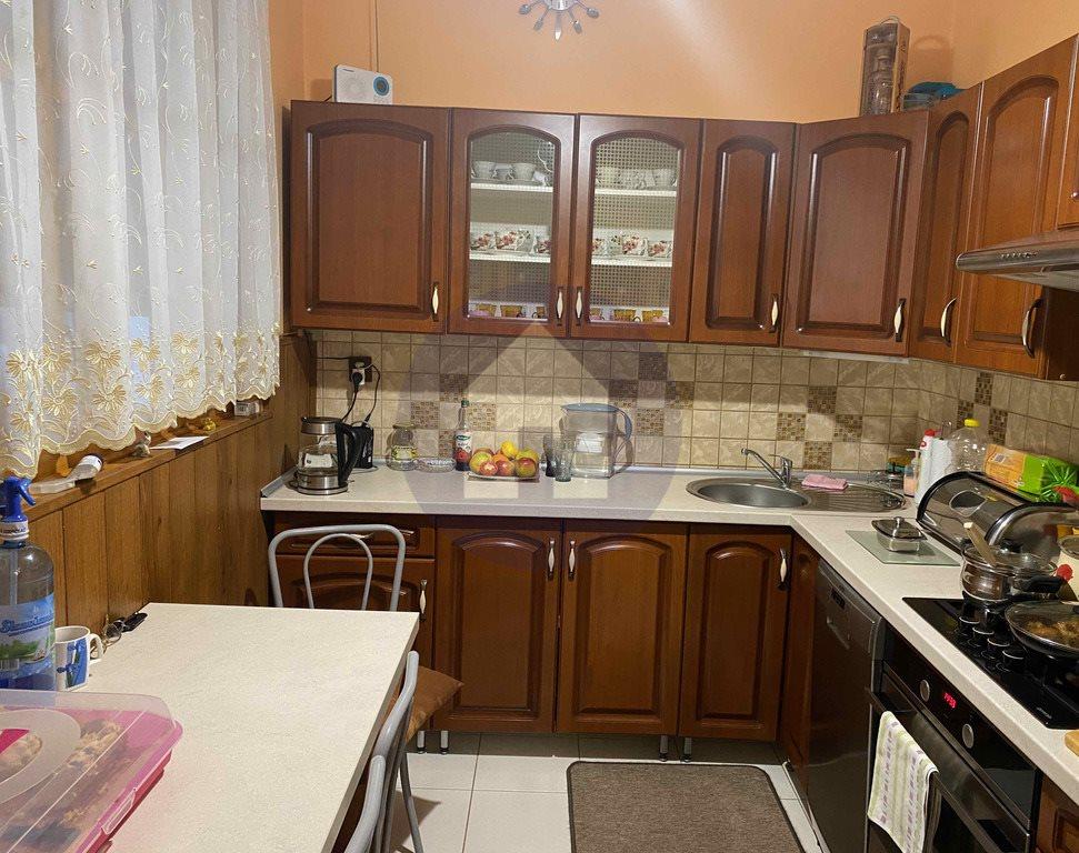 Mieszkanie trzypokojowe na sprzedaż Nowa Ruda  66m2 Foto 3