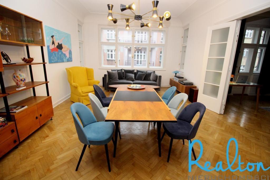 Mieszkanie na sprzedaż Katowice, Tadeusza Kościuszki  148m2 Foto 1