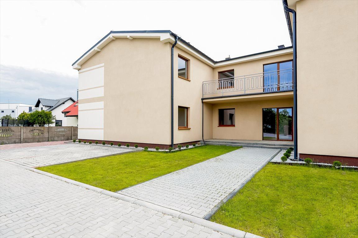 Mieszkanie dwupokojowe na sprzedaż Nowy Tomyśl, Glinno, Glinno 245  36m2 Foto 6