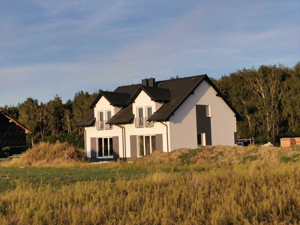 Dom na sprzedaż Kościan, Betkowo  115m2 Foto 1