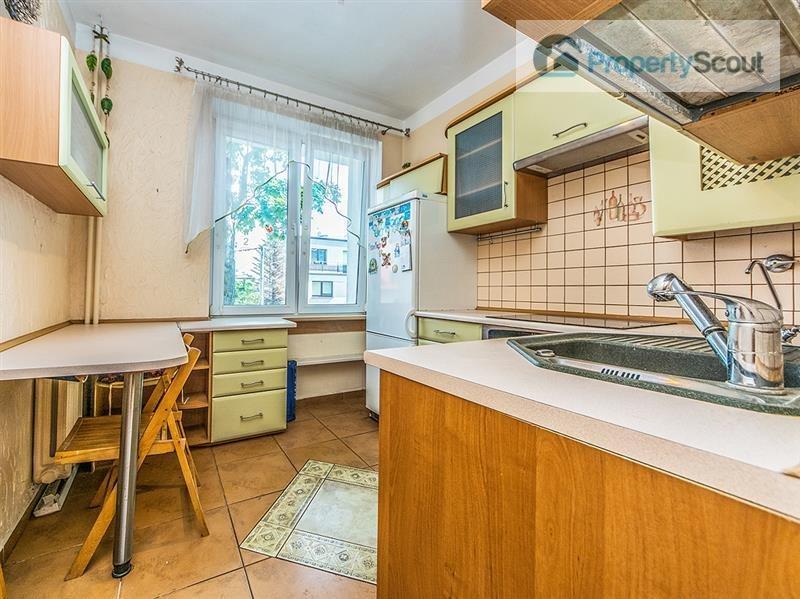 Mieszkanie dwupokojowe na sprzedaż Gdynia, Leszczynki, RAMUŁTA STEFANA  45m2 Foto 7