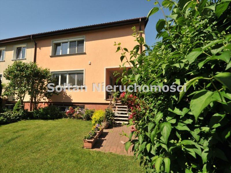 Dom na sprzedaż Warszawa, Ursynów, Pyry, Farbiarska  585m2 Foto 2