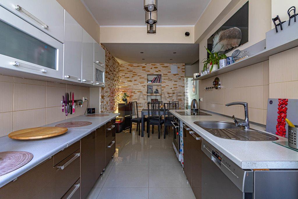 Mieszkanie dwupokojowe na sprzedaż Bytom, Karola Estreichera  71m2 Foto 6