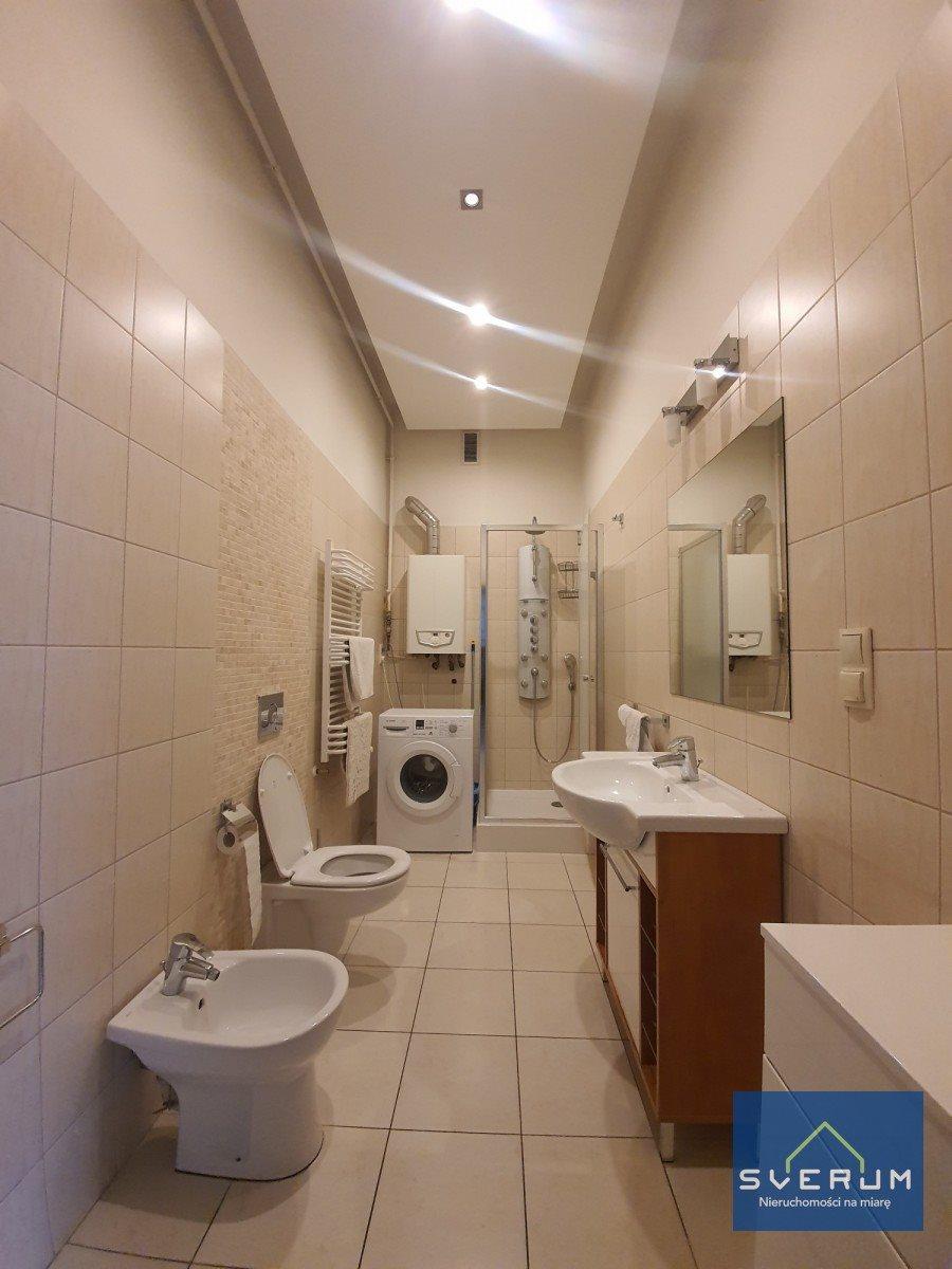 Mieszkanie dwupokojowe na wynajem Częstochowa, Centrum  48m2 Foto 4