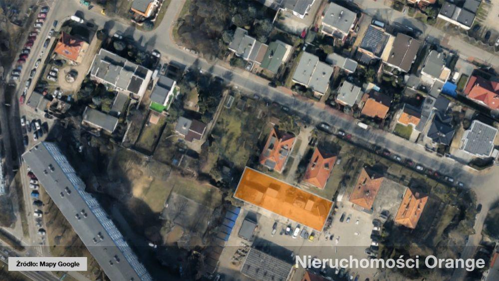 Działka inna na sprzedaż Poznań  684m2 Foto 1