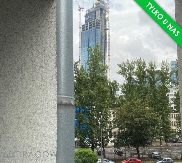 Mieszkanie dwupokojowe na wynajem Warszawa, Wola, Sienna  28m2 Foto 7